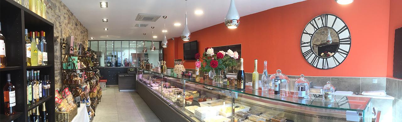 Boutique Les Pâtes Flayoscaise à Flayosc